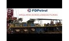 Drilling Mud Solids Control