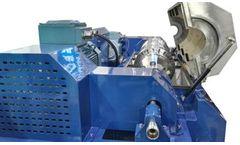 FD Petrol - Model DW2000 - VFD Centrifuge