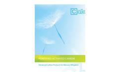Carbonxt Company Brochure