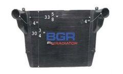 BGR - Model 357,375, 379, 385 - Peterbilt Charge-Air-Coolers