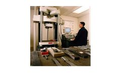 Quality Assurance, Materials Testing Lab Services
