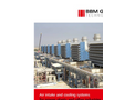 Air Intake and Cooling Systems - Brochure