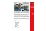 Gas Turbine Intake Systems Brochure