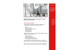 Customized Exhaust Silencer Systems  Brochure