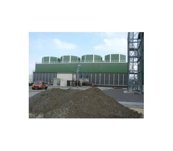 Cooling Tower Silencers