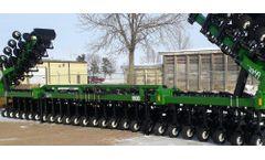 B&H - Model 9100 & 9600 Series - Row Crop Cultivators