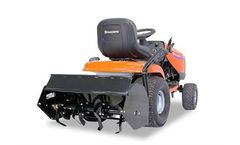 Berco - 30 Inch Rotary Tiller for Lawn and Garden Tractors