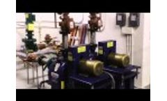 Natural Systems Utilities - Presents a Tour on Integrated Water Resource Management Video
