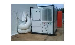 CR - Custom Air Conditioners