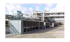 CR - Reactor & Vessel Cooling
