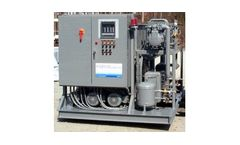 CR - Direct Refrigeration Systems