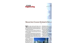CTTI - - Neglecting Cooling Systems Brochure