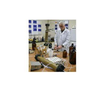 Treatability Laboratory Services