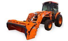 R3maxx - Snow Plow