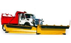 Truckmaxx - Snow Plow