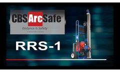 CBS ArcSafe? RRS-1 & RRS-1 LT: Universal Rotary Remote Racking Systems - Video