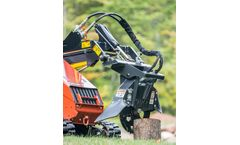 Stumpers Grinders for Land Clearing