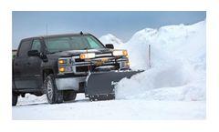 SnowEx - Regular-Duty Snow Plows