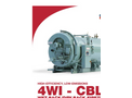 Cleaver-Brooks - 4WI - Wetback Firetube Boiler Brochure