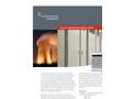 PLµS 32 - Integrated Digital Nuclear Control System Datasheet
