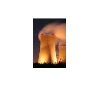 DRS-CCI - Model PLµS 32™ - Digital Nuclear Control System