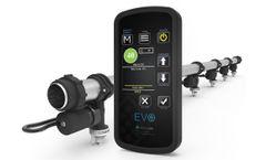 EVO - Spray Tip Management for Turf
