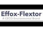 Effox-Flextor - Composite Expansion Joint
