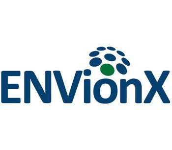 ENVionX - Graphic Design for Geo-Environmental Firms