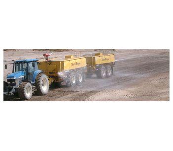 Miskin - Water Wagon