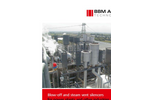 Blow-Off and Steam Vent Silencers - Brochure