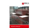 Acoustic Enclosures - Brochure