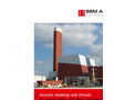 Shrouds and Boiler Houses- Brochure