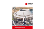 Cooling Tower Silencers - Brochure