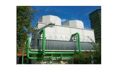 BBM - Cooling Tower Silencers