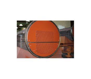 Curran - Heat Exchanger Release & Protective Coatings
