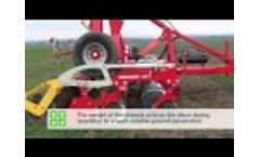 Terradisc Disc Harrows Video
