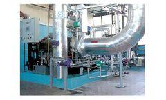 Technopa - Model S2E III. 700-3000 kW - Micro Turbines
