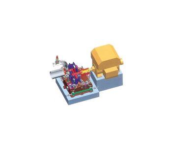 Micro Turbines-3