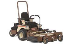Grasshopper - Model 623T - FrontMount Mower