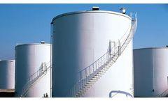 Aboveground Storage Tanks