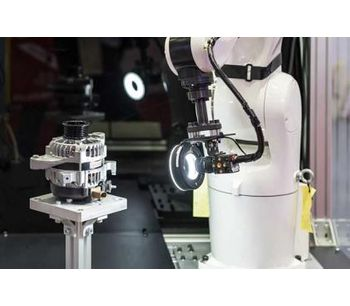 3D Measurement Systems: An Alternative Solution to Visual Inspection Systems for Inline Inspection in Smart Factories