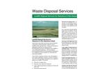 Landfill Brochure
