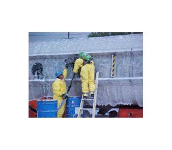 Chemical & Hazardous Material Spill Response
