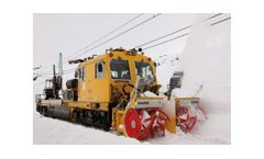 Track Maintenance Units