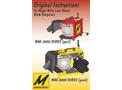 MAG-8000 & MAG-9000 Sharpener Manual