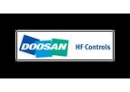 Doosan HF Controls - Model HFC-6000 - Nuclear Safety Grade Control System
