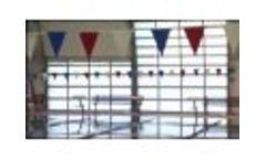Sprung Performance Pool Enclosure Video