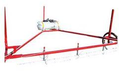 Smucker - Model WWWW10-P - 10 Ft. Pull-Type Kit