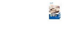 Armtec - Tank Combustible Cartridge Cases Brochure