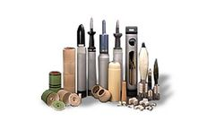 Armtec - Mortar Propellant Containers (Increments)